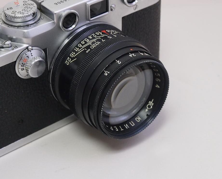 Leica Mount Lenses, Fedka com